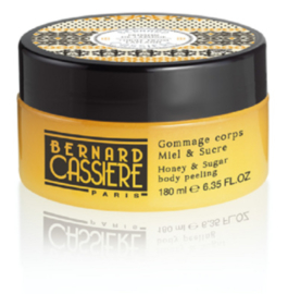 Bernard Cassiere Body Peeling 'Honey & Sugar'