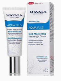 Mavala Multi-Moisturizing Featherlight Cream