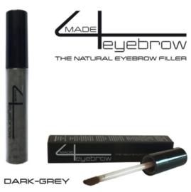 Mad 4 Eyebrow Natural Eyebrow Filler Dark Grey