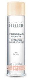 Bernard Cassiere Eau au Camelia gevoelige huid 200 ml