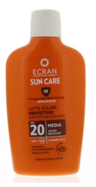 Ecran Protective Sun Milk SPF 20