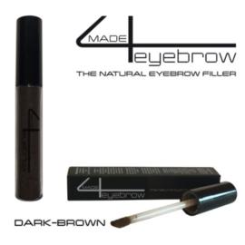 Mad 4 Eyebrow Natural Eyebrow Filler Dark Brown