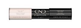 CND Vinylux 2-in-1 Naked Naivete #195
