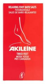 Akileine voetbadzout
