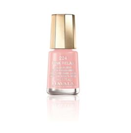 SALE Mavala nagellak 224 Pink Relax
