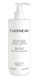 Gatineau Body Lotion A.H.A