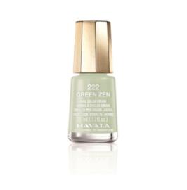 SALE Mavala nagellak 222 Green Zen