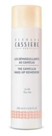 Bernard Cassiere Lait au Camelia alle huiden 200 ml