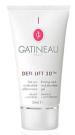 Gatineau Defi Lift 3D Firming Neck Cream