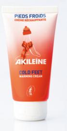 Akileine koude voeten crème