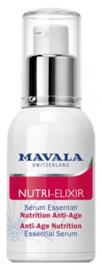 Mavala Anti-Aging Essential Serum voor gezicht EN ogen