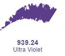 Mavala Eye Shadow Pen Waterproof - Kleur: Ultra Violet