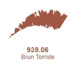 Mavala Eye Shadow Pen Waterproof - Kleur: Brun Torride