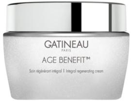 Gatineau Age Benefit Integral Regenerating Cream - Normal Skin 50 ml
