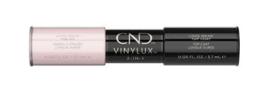 CND Vinylux 2-in-1 Negligee #132