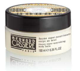 Bernard Cassiere Honey Super-Nourishing Body Balm