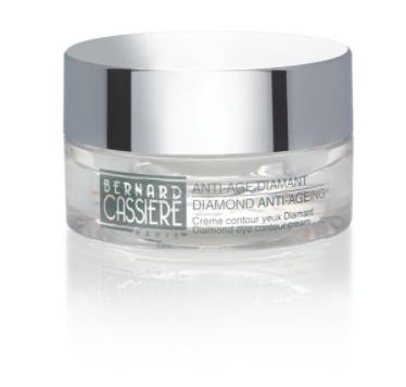 Bernard Cassiere Eye Contour Crème Diamant 15 ml