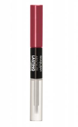 Absolute Lasting Liquid Lipstick 10 Fire Red