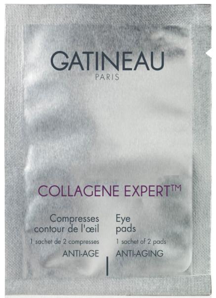 Gatineau Collagene Expert Eye Pads