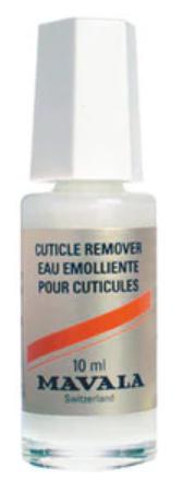 Mavala Cuticle Remover: nagelriemverwijderaar