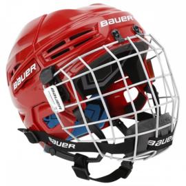 Bauer Prodigy Helm Junior