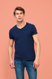 Shirt Heren V hals