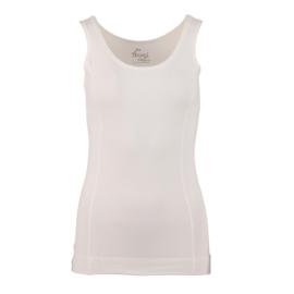 Top ronde hals Enjoy womenswear - ECRU