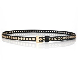 Riem Cool  - BLACK/GOLD