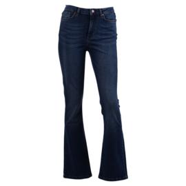 Flair jeans Enjoy - DONKER DENIM