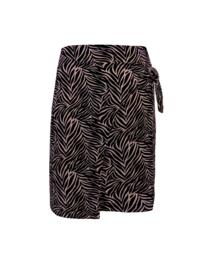 Skirt Lucy - ZEBRA SAND