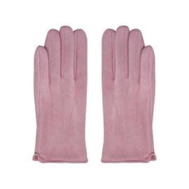 Handschoen - ROZE