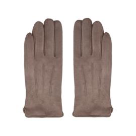 Handschoen - TAUPE