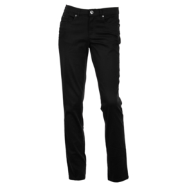 5 pocket broek Enjoy womenswear - ZWART