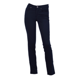 5 pocket broek Enjoy womenswear - BLAUW