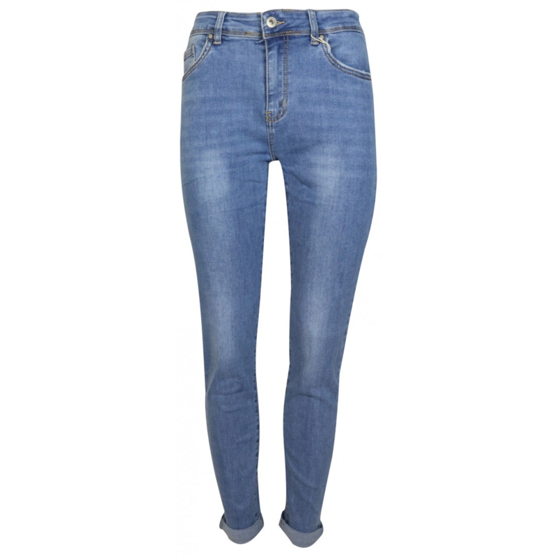 Norfy 7202 - JEANS