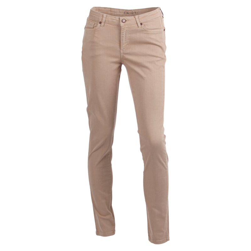 5 pocket broek Enjoy womenswear - ZAND