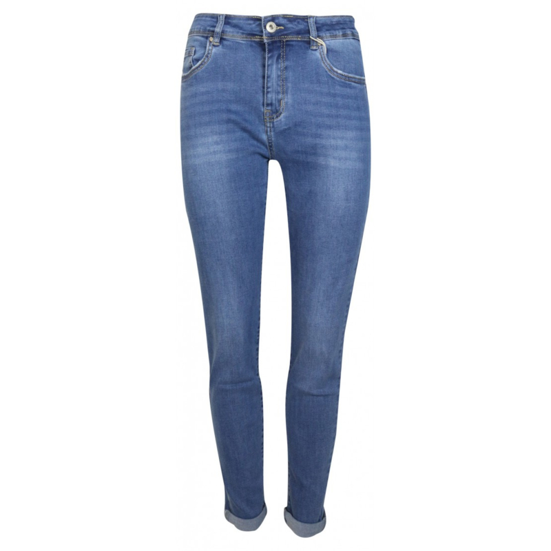 Norfy 7142 - JEANS