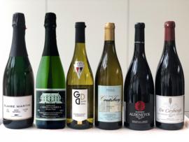 Limburgse wijnrally 2020