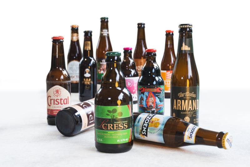 """Bierpakket """"Tournée Lockaal"""""""