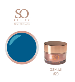 LTD SO RUMI 020