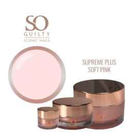 SO GUILTY - SUPREME PLUS SOFT PINK