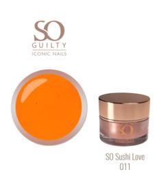 SO SUSHI LOVE 011