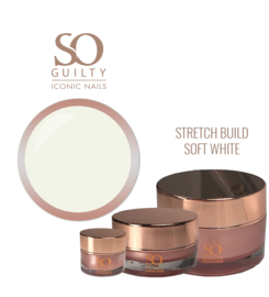 SO GUILTY - STRETCH BUILD SOFT WHITE
