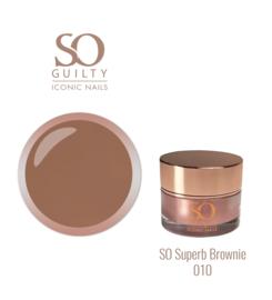 SO SUPERB BROWNIE 010