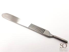 KNIFE HOLDER N°3