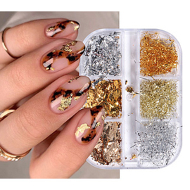 SO GoldFoil & Spikes 72