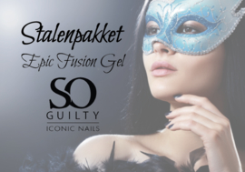 SO GUILTY - SAMPLE PACK EPIC FUSION