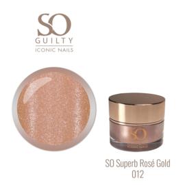 SO SUPERB ROSE GOLD 012