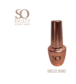 SO GUILTY - BREEZE BOND