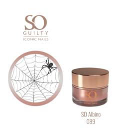 SO ALBINO (SPIDERGEL) 089